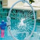 Ring Shaped Pets Washing System Pet Washer Pet Grooming Tool