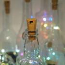 2 Pack Funky Bottle Stopper String Lights Multicolor