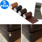 5 Pack Pure Colour Leather Repair Patch Tapes