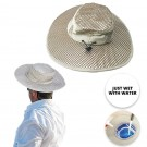 Unisex Outdoor UV Protection Cooling Hat