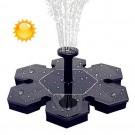 Garden Solar Powered Fountain