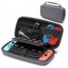 Travel Electronic Accessories Storage Case Organizer Bag for Nintendo Switch Console and Accessories