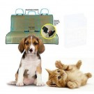 Pet Car Back Seat Cover Protector