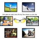 2 X Car Night Vision Glasses for Men and Women