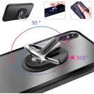 5 Pack 360 Degree Rotation Multipurpose Car Mobile Phone Holders with Phone Ring Holder