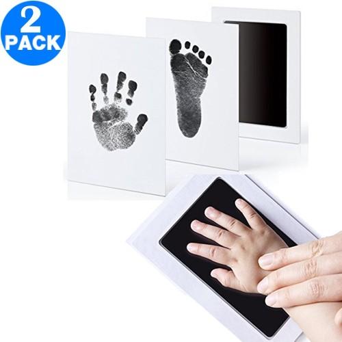 2 Pack Baby Inkless Print Kits