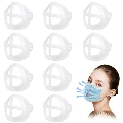 10pcs Small Face Masks Bracket for Kids and Baby