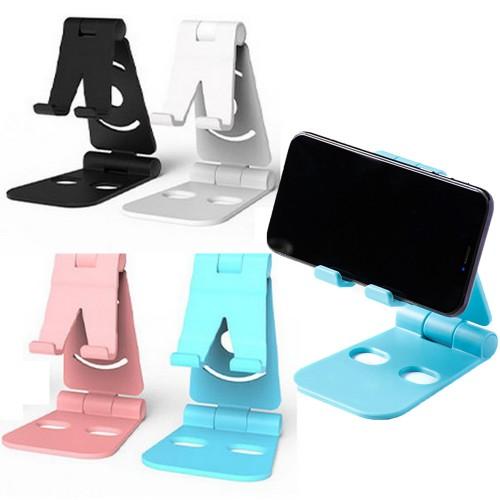 Foldable Adjustable Multi-Angle Stand