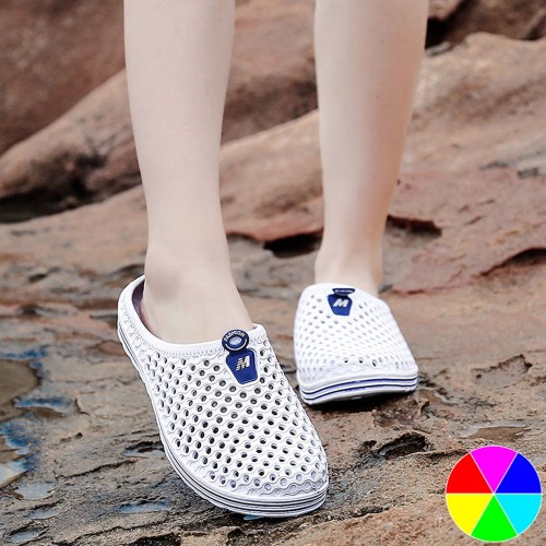 Unisex Quick Drying Slippers Sandals - 3 Colours
