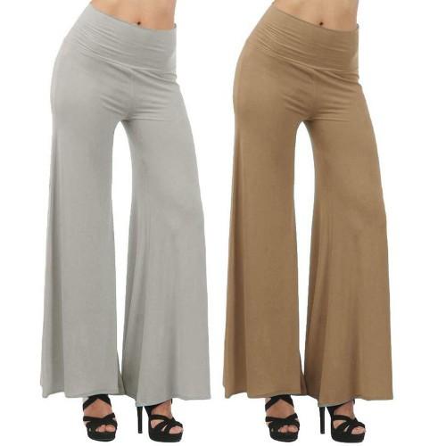 Women Loose Yoga Trousers Pants