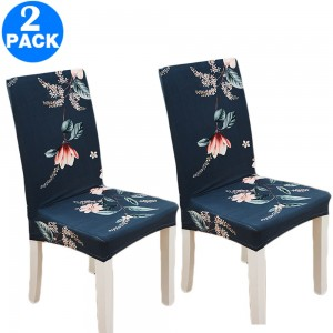 Stretchable Chair Covers Style 1