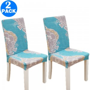 Stretchable Chair Covers Style 5