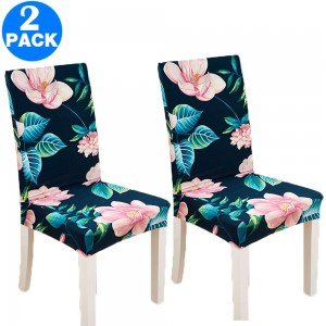 Stretchable Chair Covers Style 6