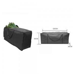 120X40X55CM Home Decor Waterproof Christmas Tree Storage Bag