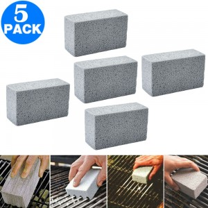 5 Pack Grill Toilet Cleaners
