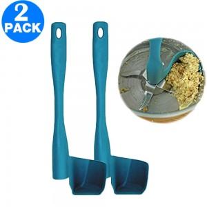 2 X Kitchen Rotation Scrapers